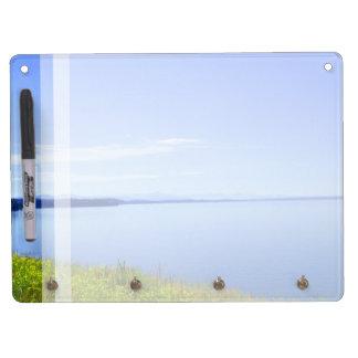 Grand Teton National Park Dry-Erase Boards
