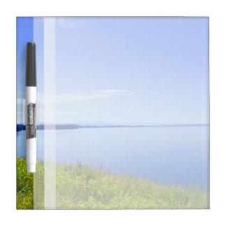 Grand Teton National Park Dry Erase Whiteboard