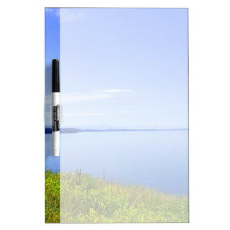 Grand Teton National Park Dry-Erase Whiteboard
