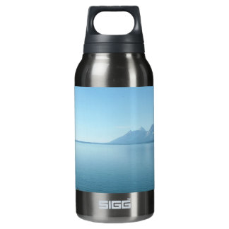 Grand Teton National Park Insulated Water Bottle