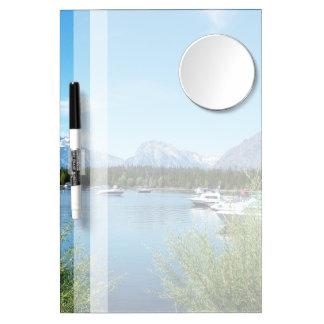 Grand Teton National Park landscape photography. Dry-Erase Whiteboards