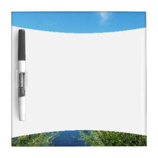 Grand Teton National Park landscape photography. Dry Erase Whiteboard