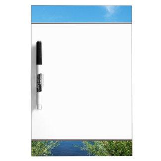 Grand Teton National Park landscape photography. Dry Erase White Board