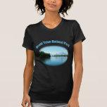 Grand Teton National Park landscape photography Shirts