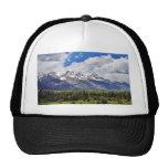 Grand Teton National Park. Mesh Hat