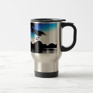 Grand Teton National Park. Mugs