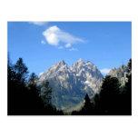 Grand Teton National Park Post Cards
