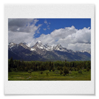 grand-teton-national-park_ poster