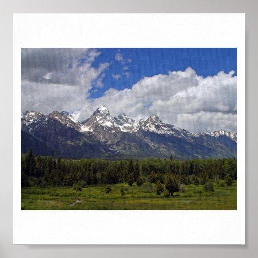 grand-teton-national-park_ posters