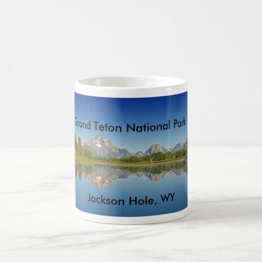 Grand Teton National Park Series 10 Coffee Mug