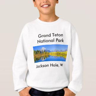 Grand Teton National Park Series 1 Sweatshirt