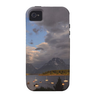 Grand Teton National Park Sunrise iPhone 4/4S Cover