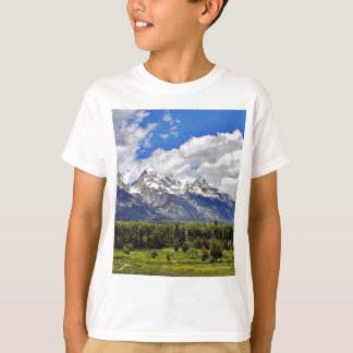 Grand Teton National Park. T-Shirt
