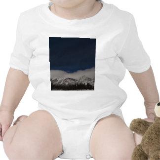 Grand Teton National Park Baby Bodysuits