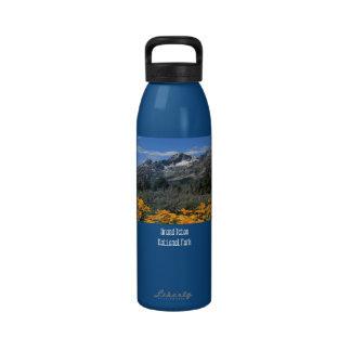 Grand Teton National Park Drinking Bottle