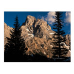 Grand Teton National Park , Wyoming 2 Postcard