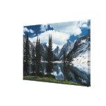 Grand Teton National Park , Wyoming Canvas Print