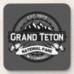 Grand Teton Natl Park Coaster
