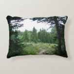 Grand Teton Trail Accent Pillow