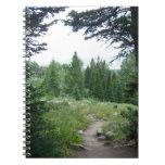 Grand Teton Trail Notebook