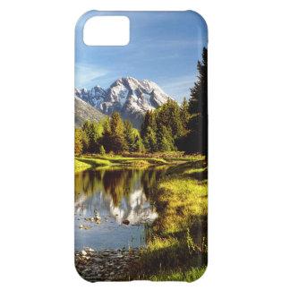 Grand Tetons iPhone 5 Case