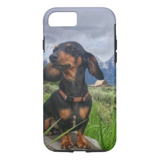 Grand Tetons iPhone 8/7 Case