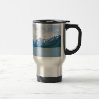 Grand Tetons Coffee Mugs