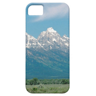 Grand Tetons National Park iPhone 5 Cases