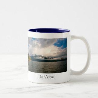 Grand Tetons National Park-Mug