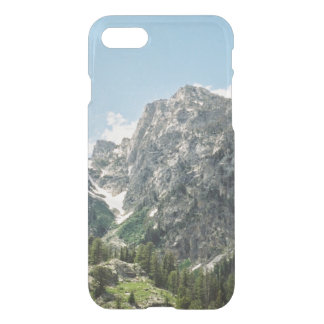 Grand Tetons Rocky Ledges iPhone 8/7 Case