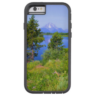 Grand Tetons Scenic Tough Xtreme iPhone 6 Case