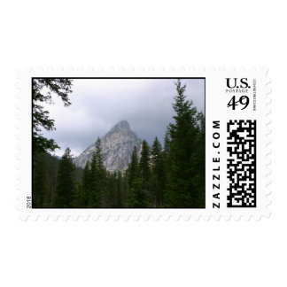 Grand Tetons Stamps