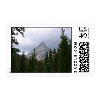 Grand Tetons Stamps