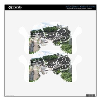 Grand Theater, Lyon Amphitheater, Roman | France PS3 Controller Skins
