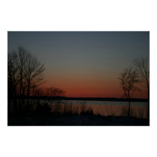 Grand Traverse Bay Poster