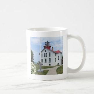 Grand Traverse Coffee Mug
