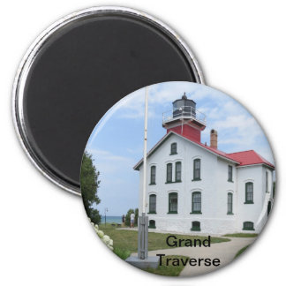 Grand Traverse Magnet