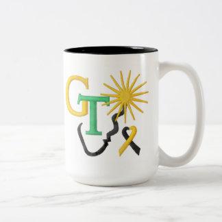 Grand Triangle  Design Mug