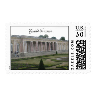 Grand Trianon, Versailles Postage