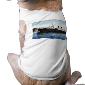 Grand Trunk Car Ferry Milwaukee, Grand Haven, MI Shirt