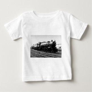 Grand Trunk Western  #3717 (2-8-2) Baby T-Shirt