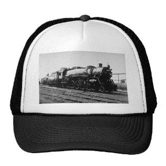 Grand Trunk Western  #3717 (2-8-2) Trucker Hat