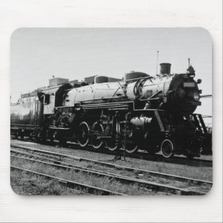 Grand Trunk Western  #3717 (2-8-2) Mousepads