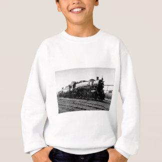 Grand Trunk Western  #3717 (2-8-2) Sweatshirt