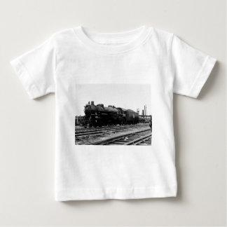 Grand Trunk Western #3753 (2-8-2) Baby T-Shirt
