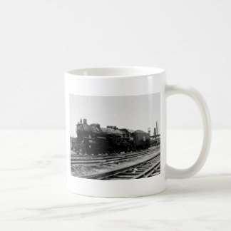 Grand Trunk Western #3753 (2-8-2) Coffee Mug