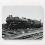 Grand Trunk Western #3753 (2-8-2) Mousepad