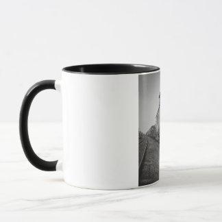 Grand Trunk Western Caboose Mug
