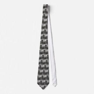 Grand Trunk Western Caboose Tie