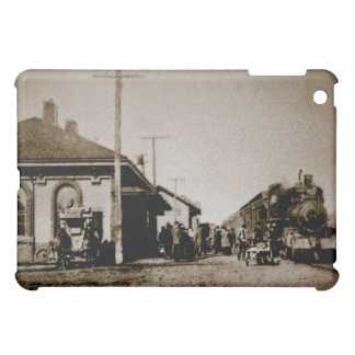 Grand Trunk Western Depot St. Johns MI 1912 Case For The iPad Mini